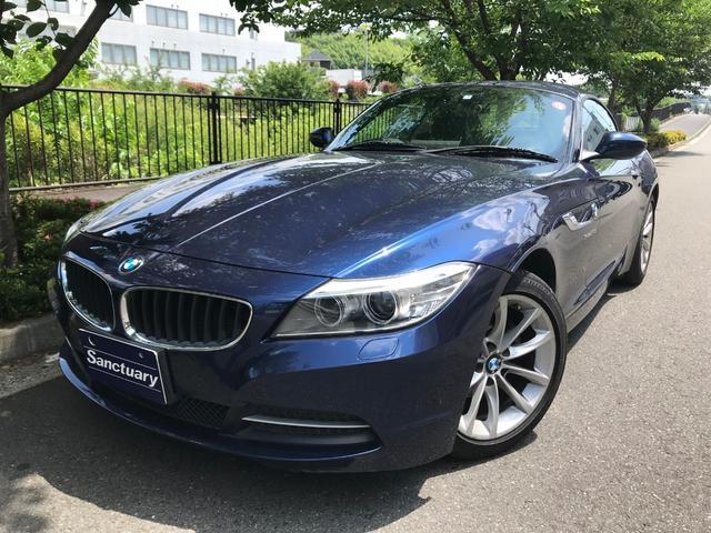 BMW sDrive20i ハイラインパッケージ 黒レザー Pシート