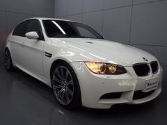 BMWM3セダン M DCT 19インチ