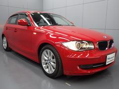 BMW116i 社外ナビ ETC