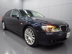 BMW750Li インディビジュアルカラー