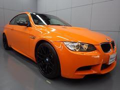 BMWM3クーペ コンペティション スペシャルカラー 限定車