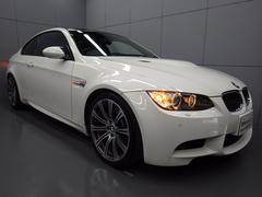BMWM3クーペ 6速マニュアルトランスミッション