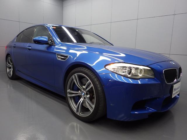 BMW M5 左H サンルーフ レザー