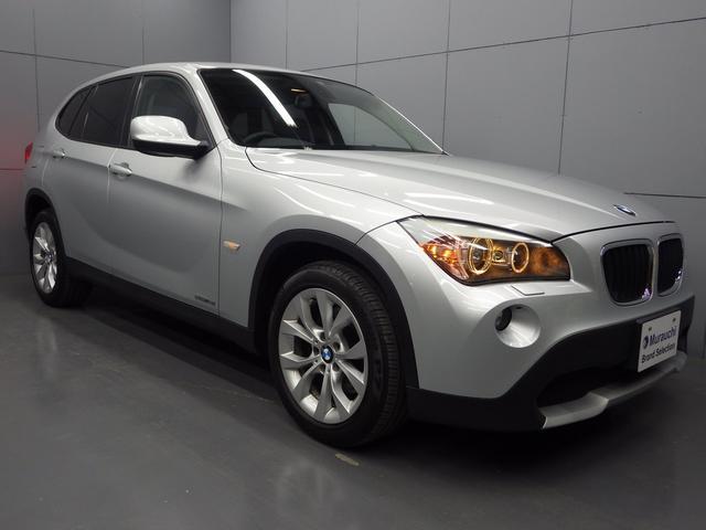 BMW sDrive 18i ハイライン