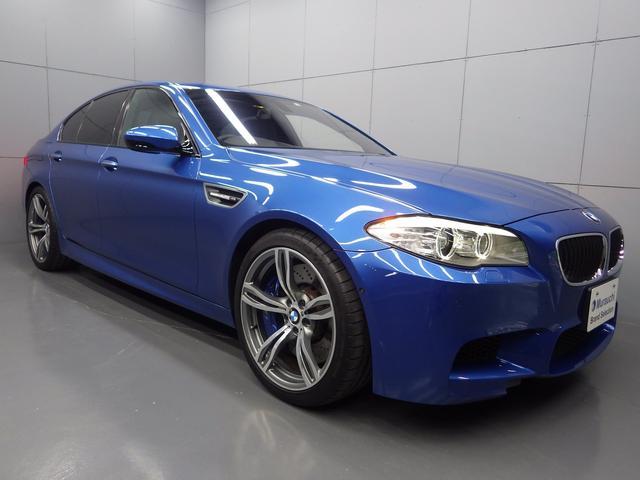 BMW M5 M5