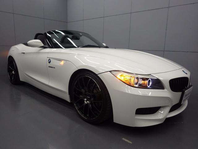 BMW sDrive23i Mスポーツパッケージ 社外19インチアルミホイール