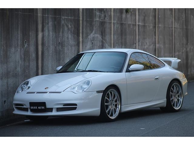 ポルシェ 911カレラ GT3仕様