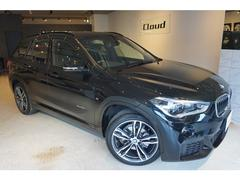 BMW X1xDrive 18d Mスポーツ 4WD UPグレードPKG