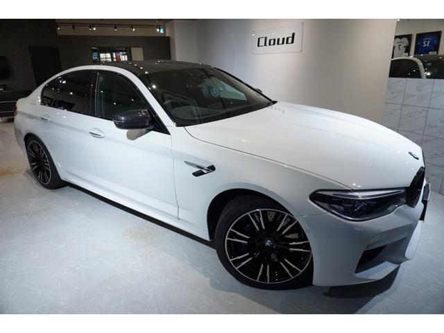BMW 4.4 4WD コンフォートパッケージ