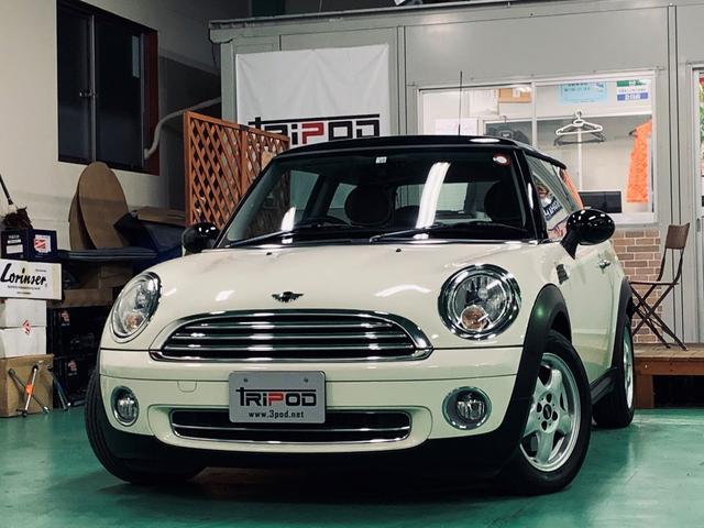「MINI」「MINI」「コンパクトカー」「神奈川県」の中古車