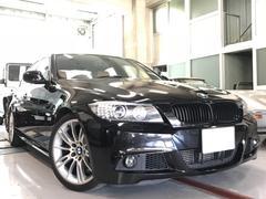 BMW335i Mスポーツパッケージ ブラウンレザー