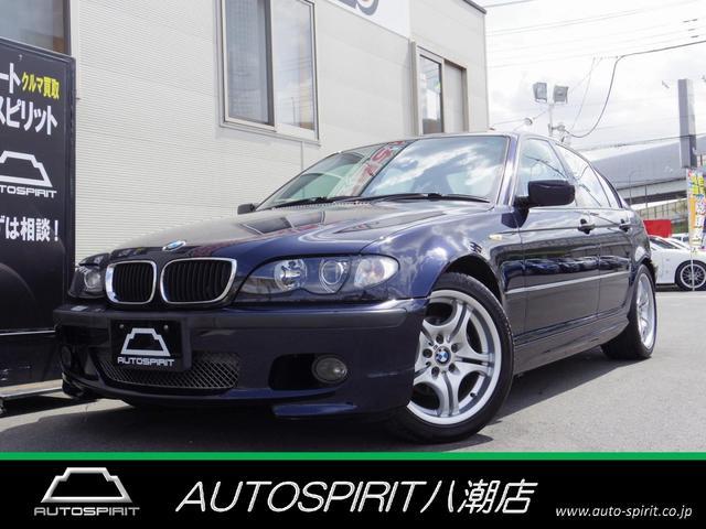 3シリーズ(BMW) 318i Mスポーツパッケージ 中古車画像