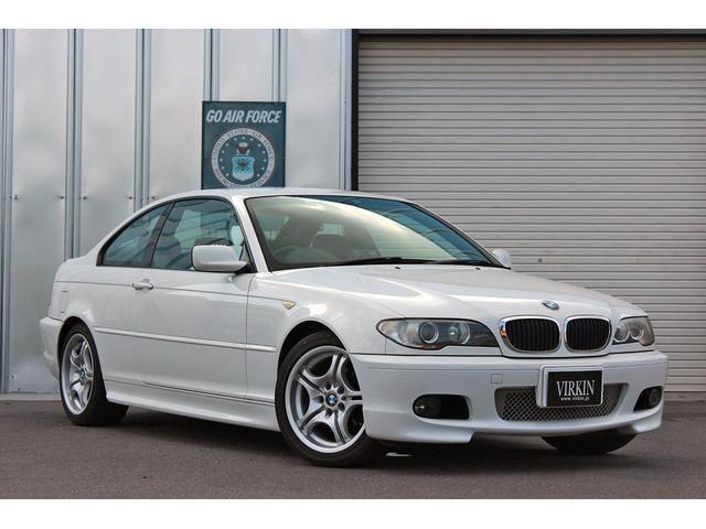 BMW 318Ci Mスポーツパッケージ 最終型 HDDナビ ETC