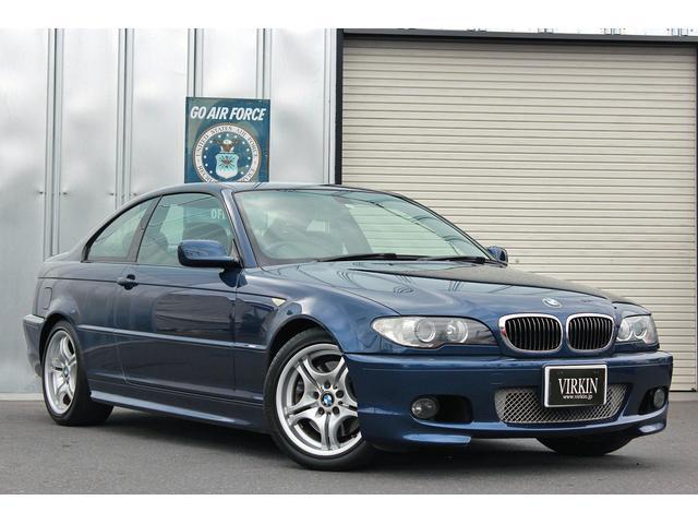 BMW 330Ci Mスポーツパッケージ  サンルーフ ナビ ETC