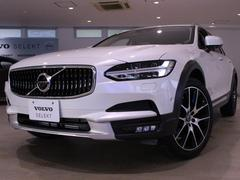 V90 CROSS COUNTRY T6 AWD SUMMUM