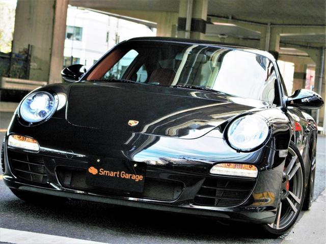 ポルシェ 911カレラS スポクロ ターボIIホイール パワークラフト