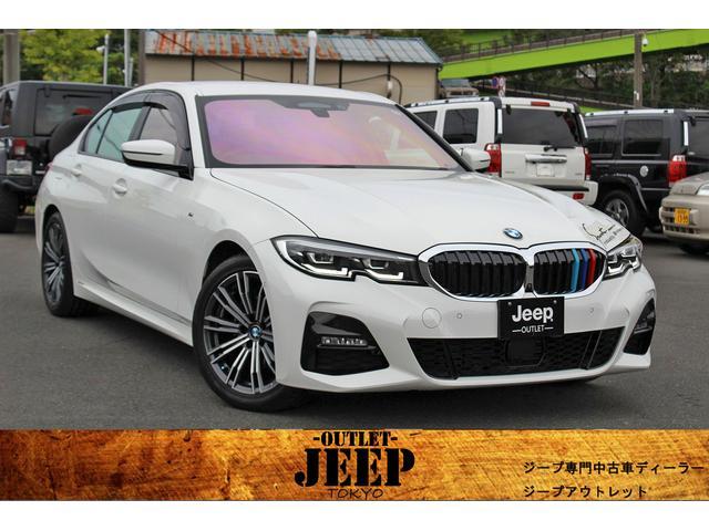 BMW 320d xDrive Mスポーツ ワンオーナー/ブラウンレザーシート/純正ナビ/バックカメラ/アラウンドビューモニター/パーキングアシスト/後退アシスト/ETC/LEDヘッドライト/パドルシフト/クリアランスソナー/パワーバックドア