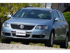 VW パサートヴァリアント2.0