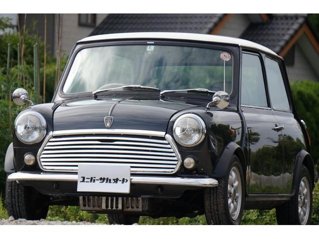 MINI(ミニ) 35クラシック 中古車画像