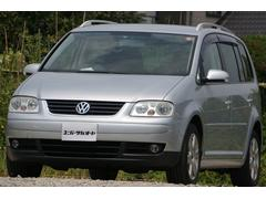 VW ゴルフトゥーランGLi