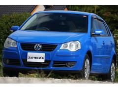 VW ポロポロ ファイン