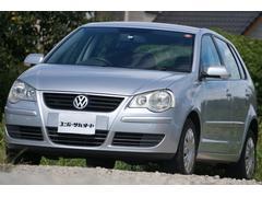 VW ポロ1.4 コンフォートライン