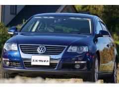 VW パサートV6 4モーション