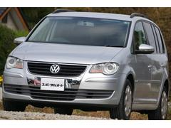 VW ゴルフトゥーランTSI トレンドライン