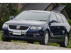 VW パサートバリアントベースグレード