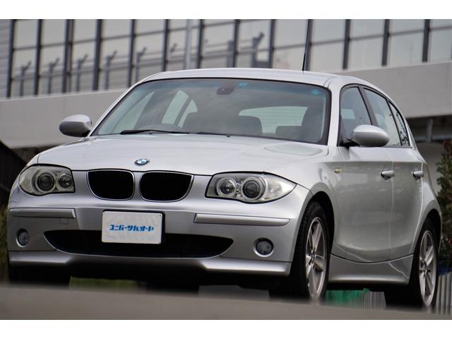 BMW 1シリーズ 118i