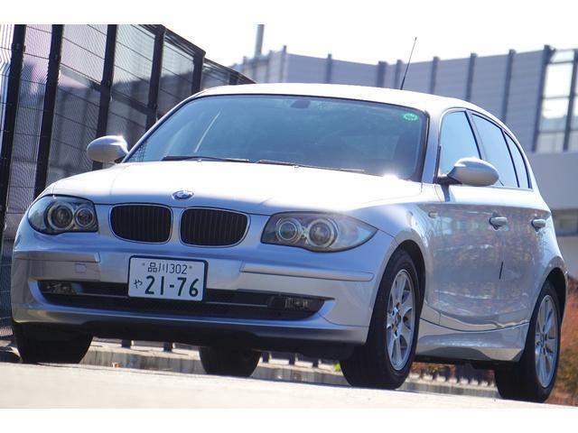 BMW 1シリーズ 116i
