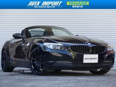 BMW Z4sDrive23i 電動OP 純正HDD地デジ 19AW禁煙