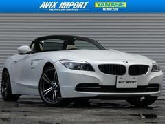 BMW Z4sDrive23i ハイライン ベージュ革 HDD 19AW