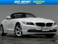 BMW Z4sDrive23iハイライン 黒革 純ナビTV 17AW禁煙