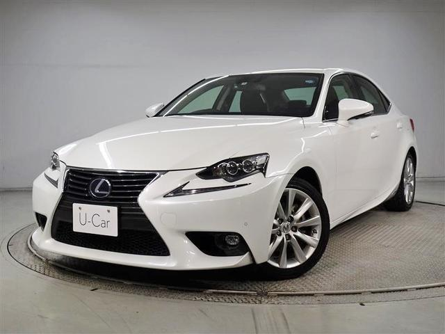 IS(レクサス) IS300h バージョンL 中古車画像