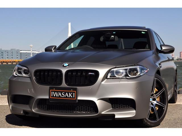 BMW M5 世界限定300台 日本11台限定 30Jahre限定