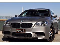 BMWM5 世界限定300台 日本11台限定 30Jahre限定