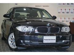 BMW116i1オナ毎車検ディーラー記録簿HIDキーレス禁煙車