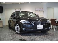 BMW523i 1オナHDDナビ地デジディーラー記録簿