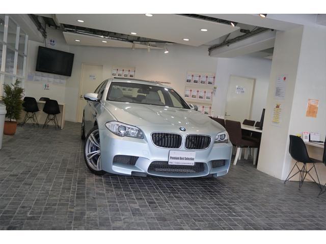 BMW M5 1オナD記録6イノベ-ションP20インチMアルミSR