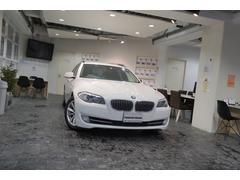 BMW523iツーリング ハイラインパッケージ1オナD記録6枚