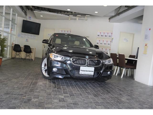 BMW アクティブハイブリッド3MスポーツD記録5枚ベ-ジュ革Bカメ