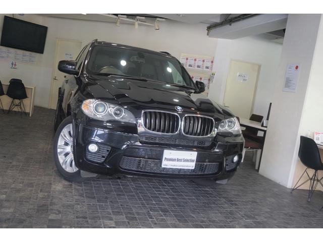 BMW xDrive 35i Mスポーツパッケージ ディーラー整備記録H26.27.29.31有 クルーズコントロール パノラマスライディングルーフ ブラックレザーシート 前後障害物センサー ETC 禁煙