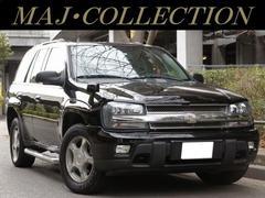 シボレー トレイルブレイザーLT 4WD 最終後期19年モデル 地デジ付