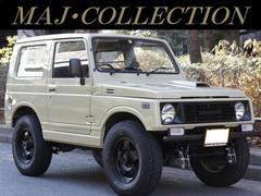 ジムニー660 バン HC 4WD サンドベージュ全塗装済み地デジ