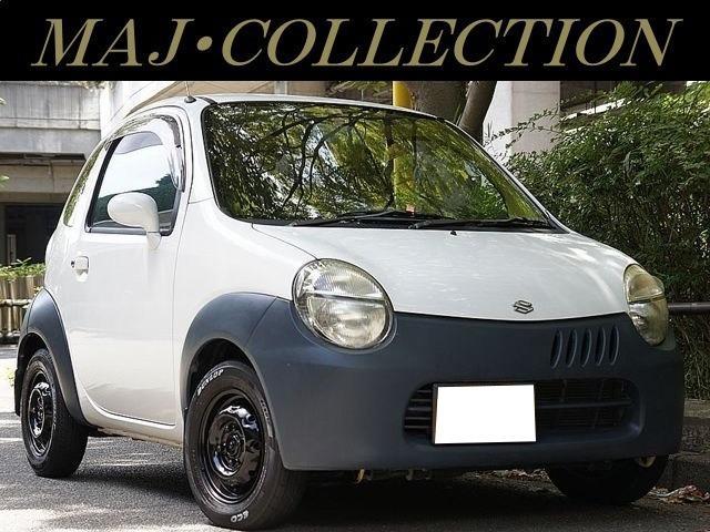スズキ 660 ガソリンV 社外HIDヘッドライト・ポジションLED