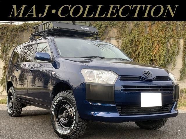 トヨタ UL-X 4WD リフトアップ公認 マッドタイヤ シートカバ