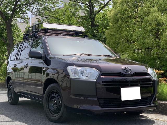 トヨタ DXコンフォート 衝突軽減ブレーキ Bカメラ ナビ