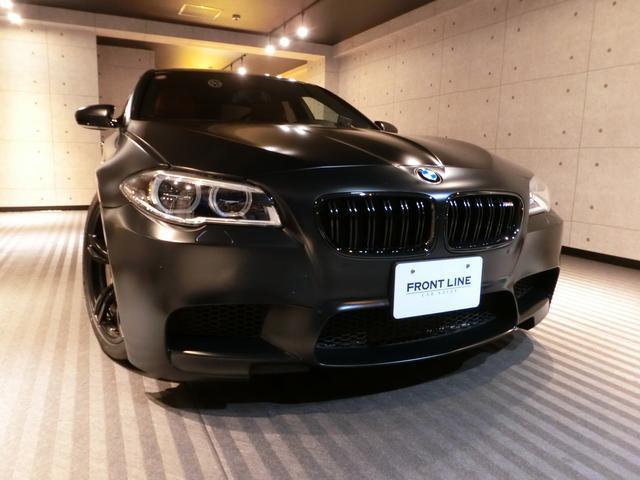 BMW M5 ナイトホーク10台限定KW車高調アクラボビッチマフラー