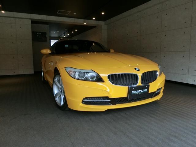 BMW sDrive23i デザインピュアインパルス